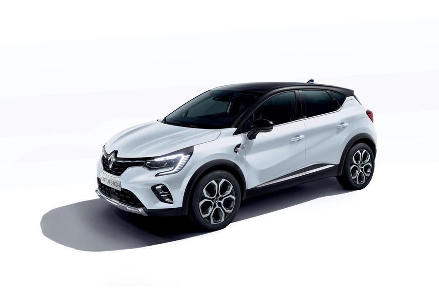 Renault Captur II (2019) 21