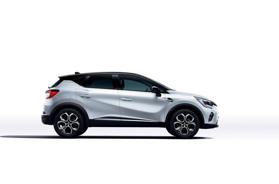 Renault Captur II (2019) 22