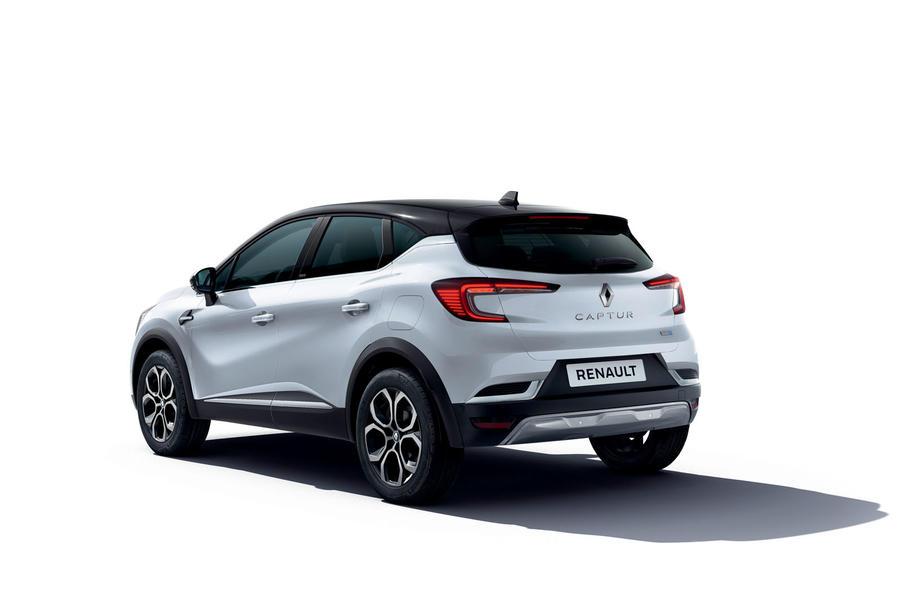 Renault Captur II (2019) 24