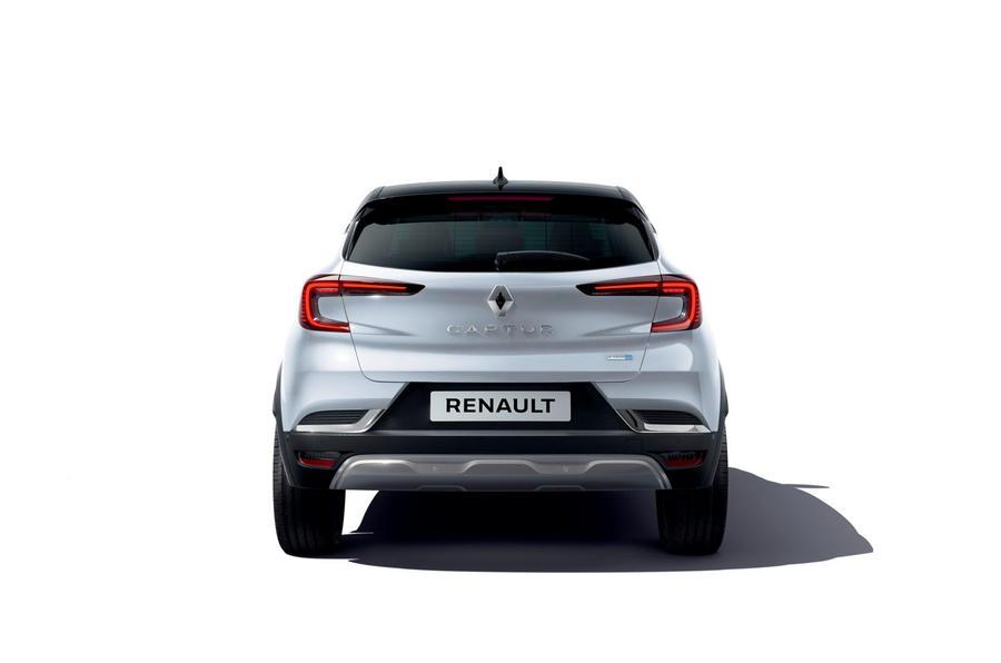 Renault Captur II (2019) 23