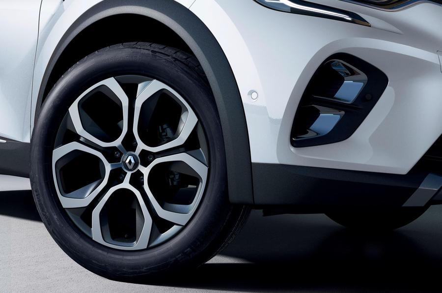 Renault Captur II (2019) 30