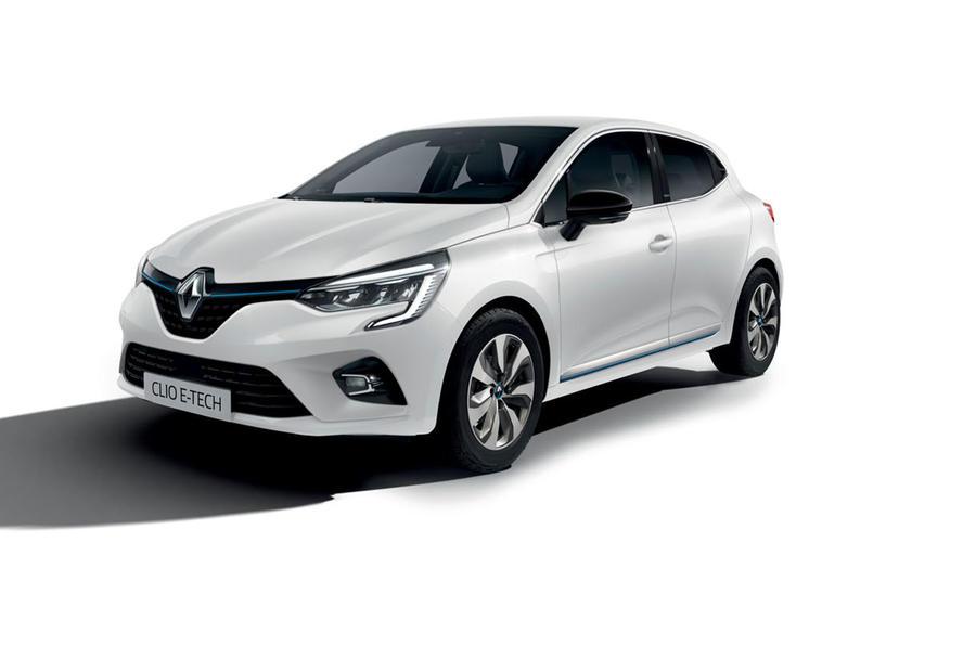 Renault Clio V (2019) 5