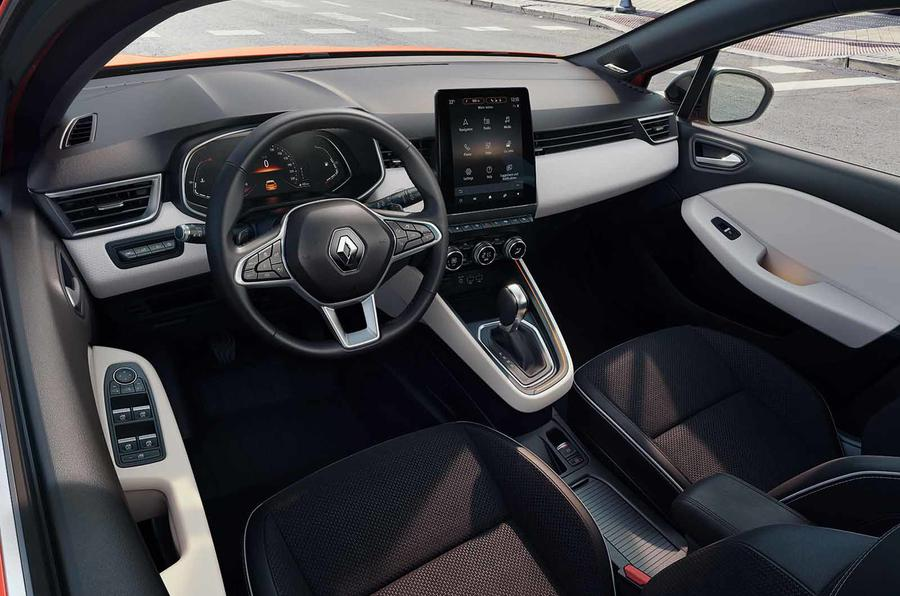 Renault Captur 2020: Interior, Price, Redesign, And Specs >> 2019 Renault Clio Early 2019 Launch Confirmed By Renault Autocar