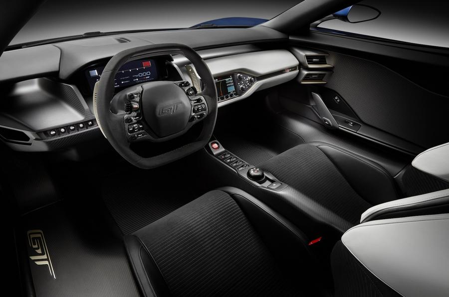 Ford To Use Brain Scans As Part Of Future Interior Design Projects