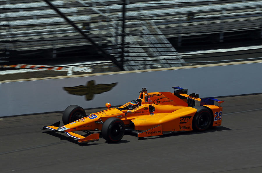 How Many Laps In Indy 500 >> Interview: Mario Andretti on Fernando Alonso and the Indianapolis 500 | Autocar
