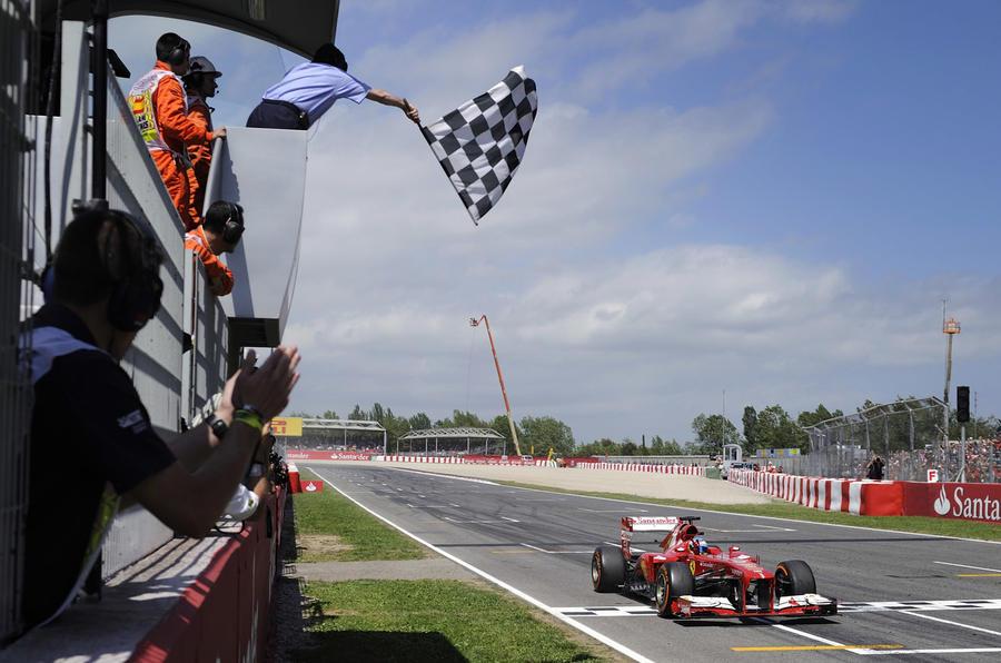 Fernando Alonso to leave Formula 1