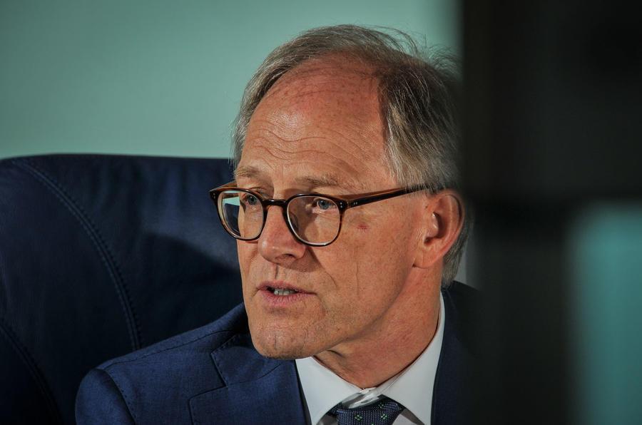 Andreas Bovensiepen