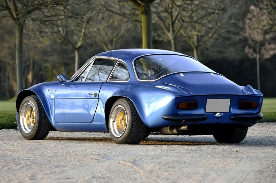 A Brief History Of Alpine 1955 2017 Autocar