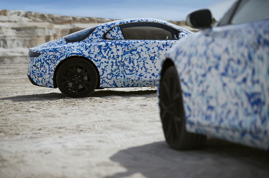 Limited edition Alpine Première Edition revealed