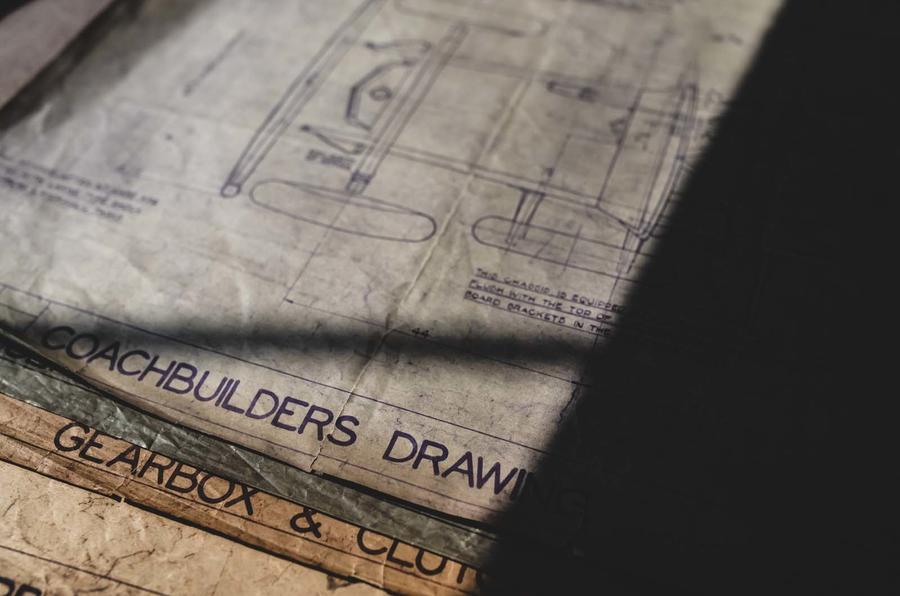 [Actualité] Les petits constructeurs et les artisans  - Page 37 Alvis_factory_drawings