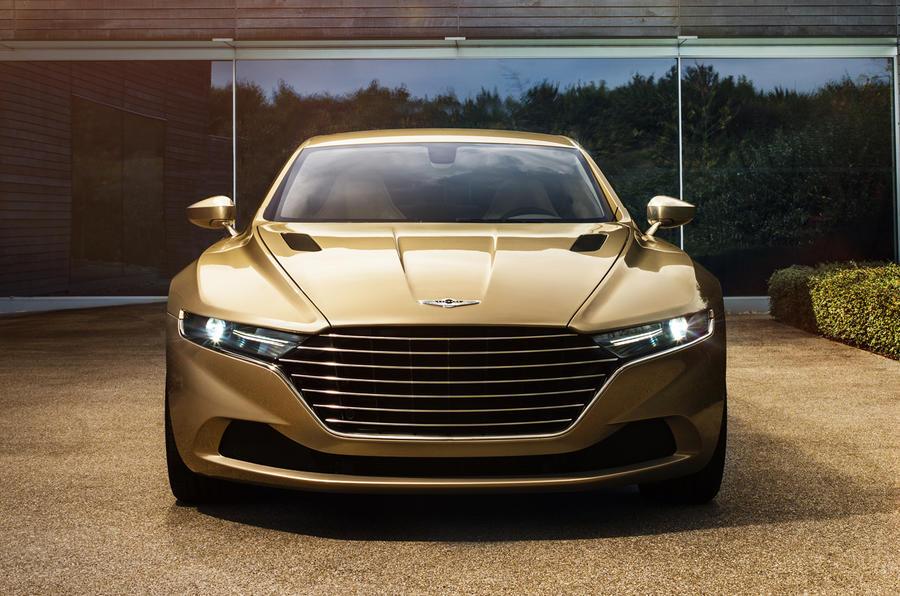 2015 Aston Martin Lagonda Priced At £685,000 | Autocar