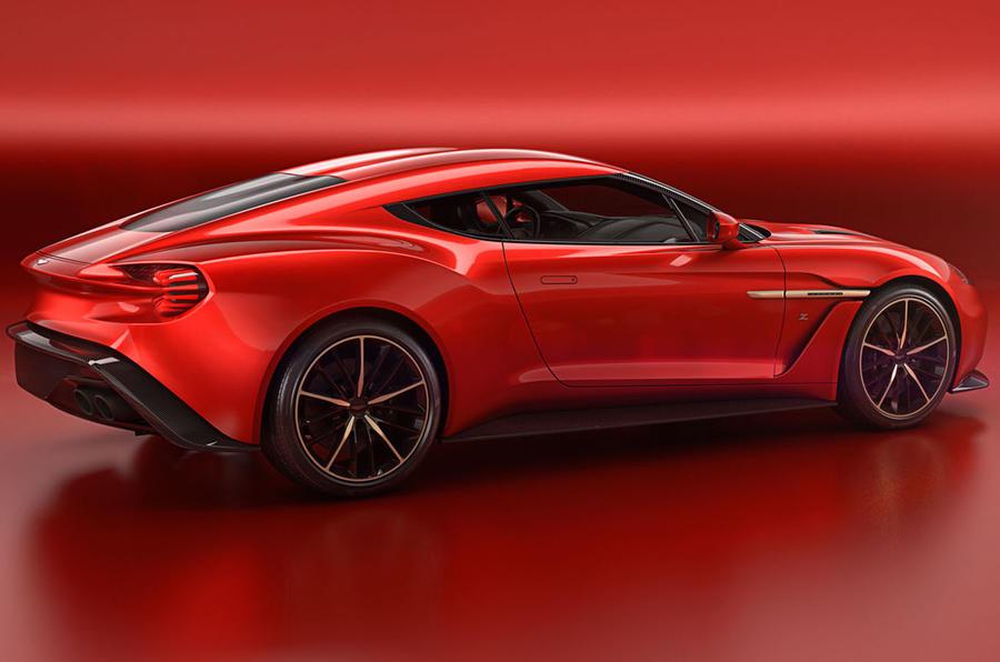 2012 - [Aston Martin] Vanquish [310] - Page 8 Am-zagato-concept-2016-453