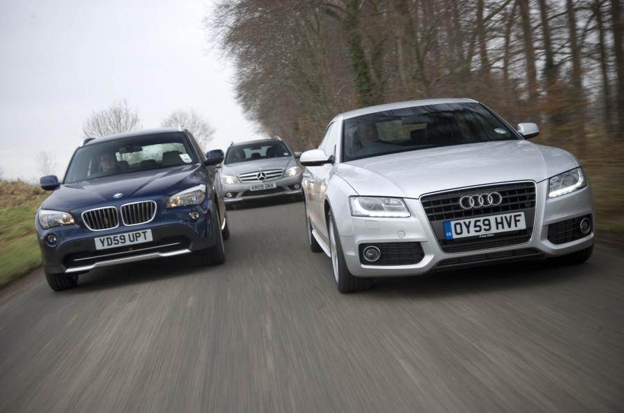 German car industry under EU cartel investigation