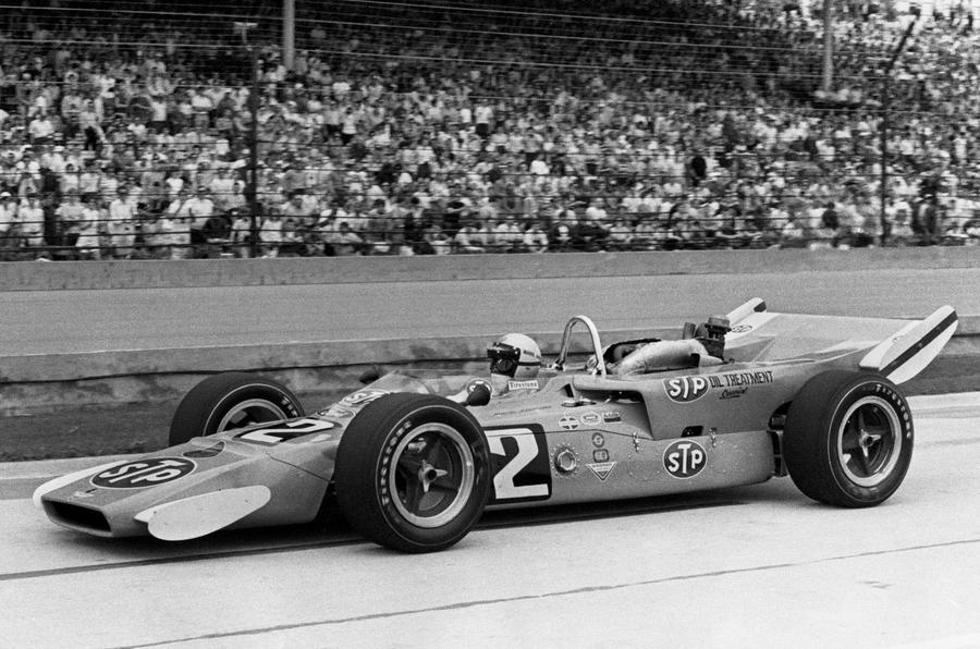 Interview Mario Andretti On Fernando Alonso And The Indianapolis 500 Autocar