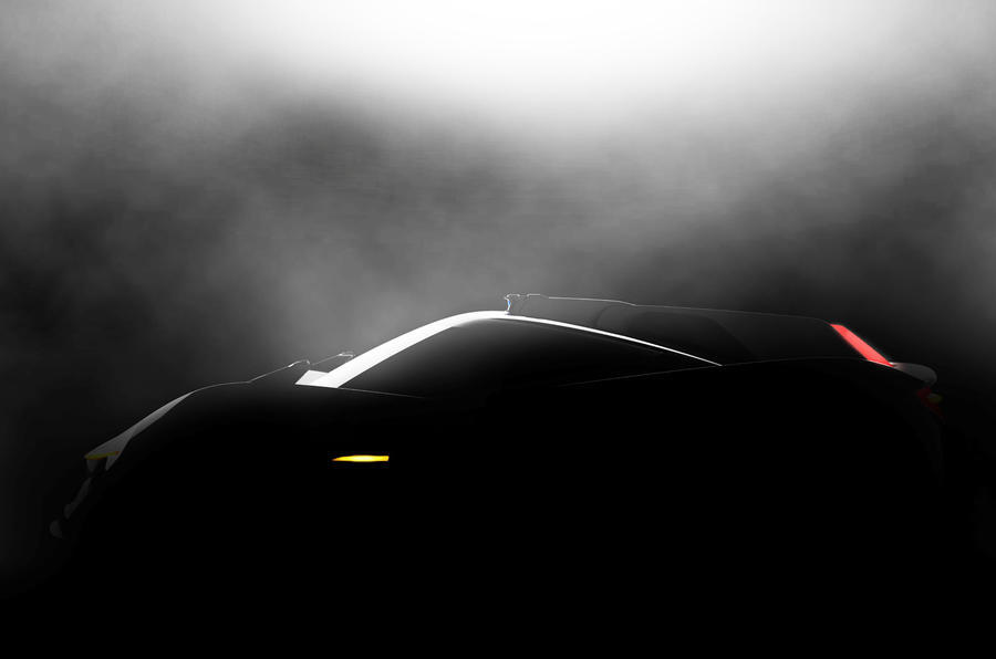 2020 Apex AP-0 teaser - side