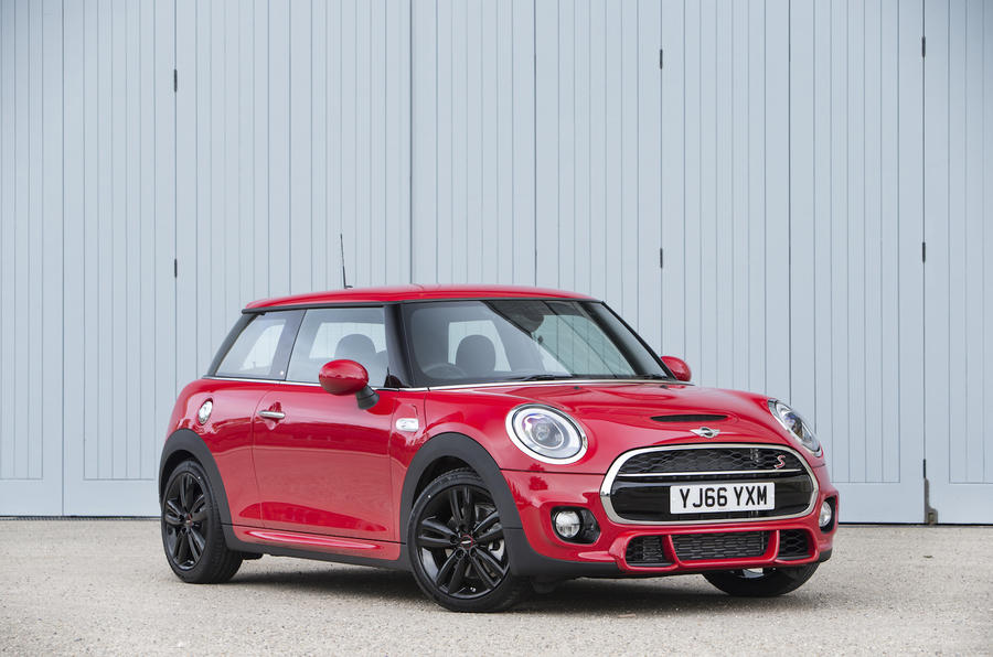 Used Mini Coopers >> 2016 Mini Cooper S Works 210 review review | Autocar