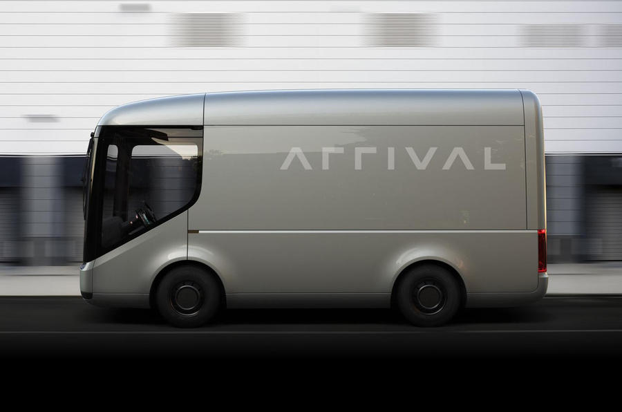 Hyundai and Kia invest £85.2m in UK-based electric van firm