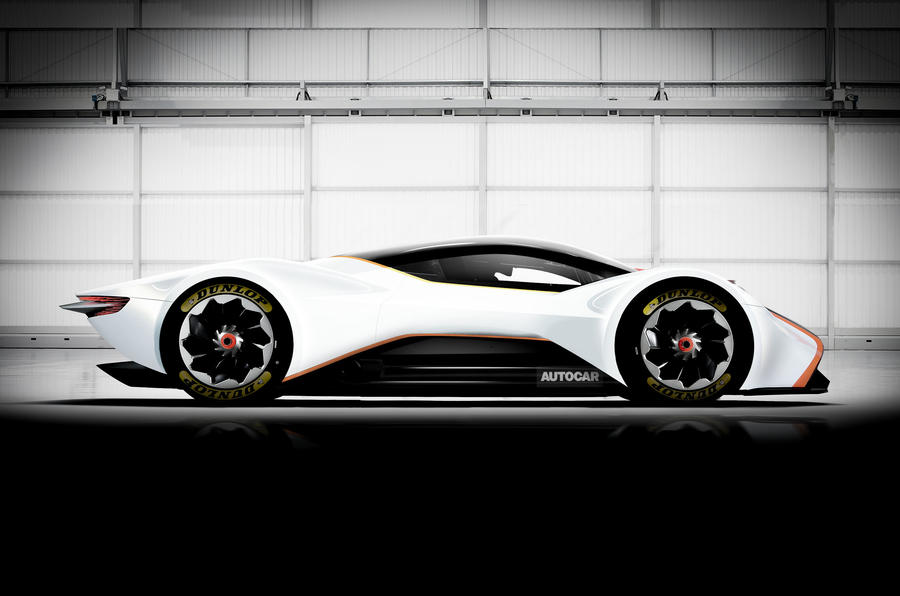 aston martin am rb 001 hypercar due today autocar. Black Bedroom Furniture Sets. Home Design Ideas