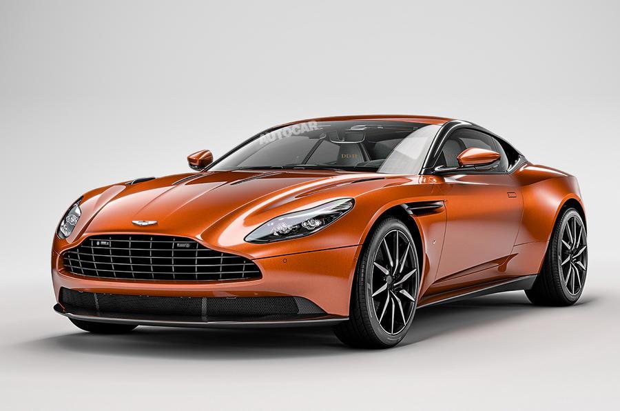 Aston Martin Db11 Video Analysis Full Tech Details