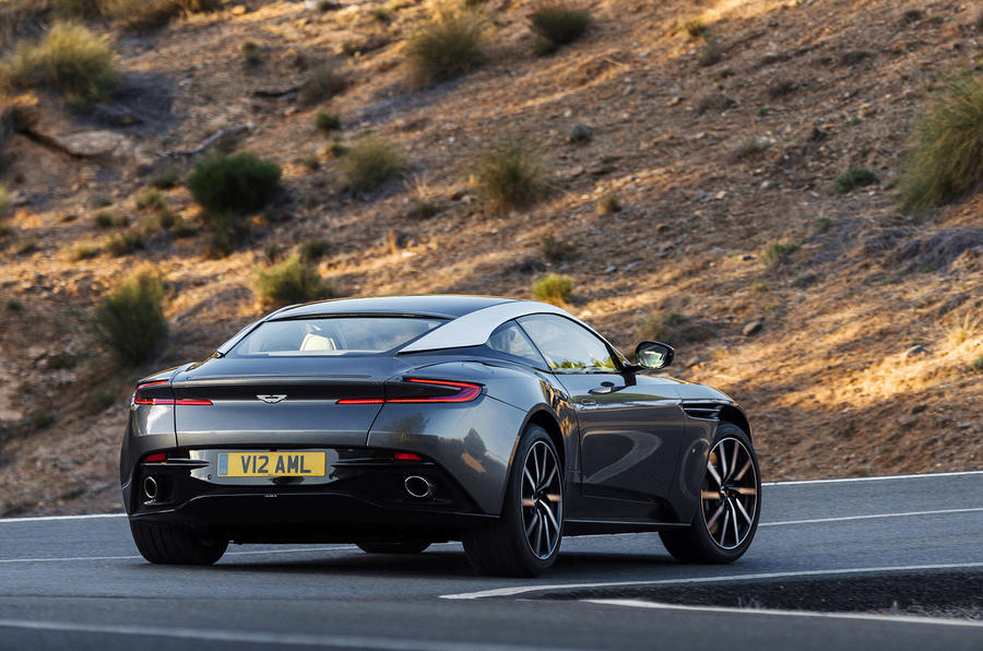 pest analysis aston martin The latest aston martin news, pictures, analysis, briefings, comments and opinion from the week uk.