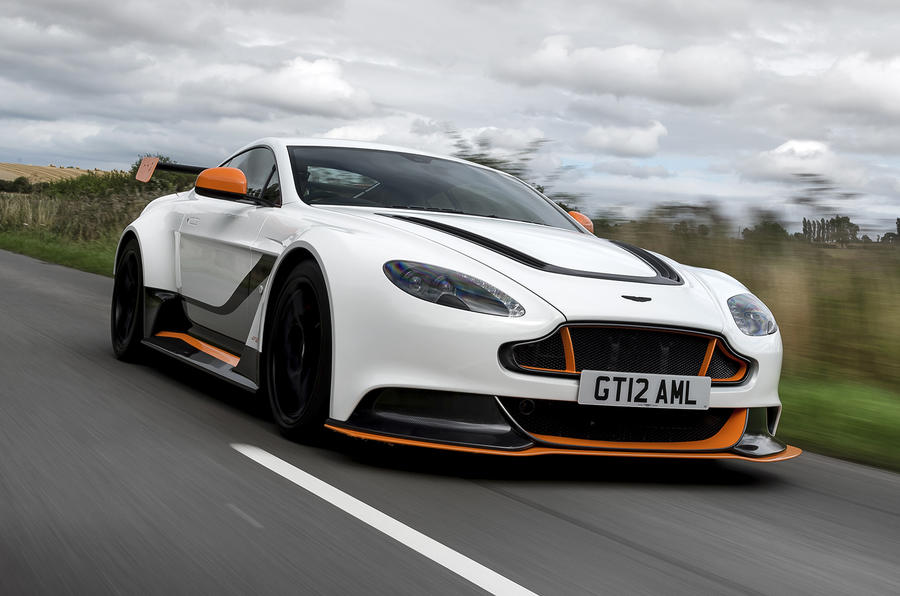 Seven Aston Martin Specials The Gt8 Has To Live Up To Autocar
