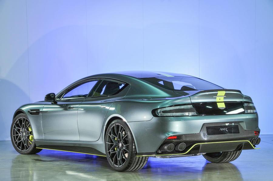 Aston Perf