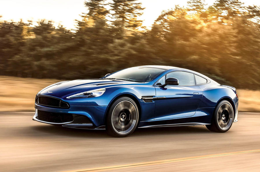 the most exciting new cars due in 2017 autocar