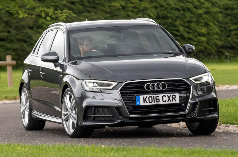 2016 audi a3 sportback 2 0 tdi 150 s line review review autocar. Black Bedroom Furniture Sets. Home Design Ideas