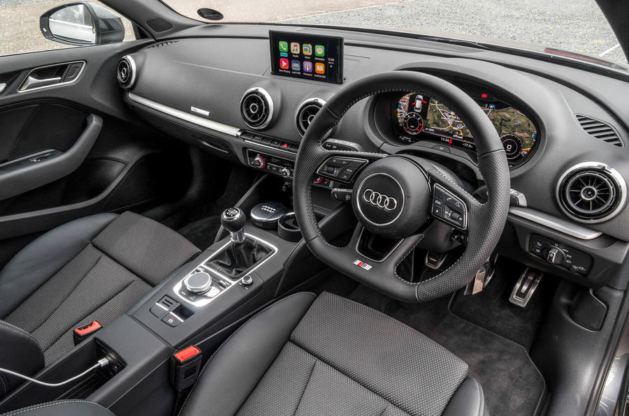 2016 audi a3 sportback 2.0 tdi 150 s line review review | autocar