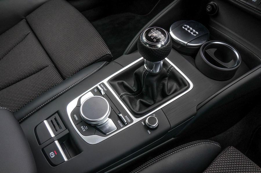 2016 audi a3 sportback 2 0 tdi 150 s line review review autocar rh autocar co uk Audi A3 Owner Manual Audi A3 TDI