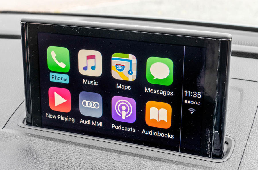 Audi A3 Carplay | Best Upcoming Car Release