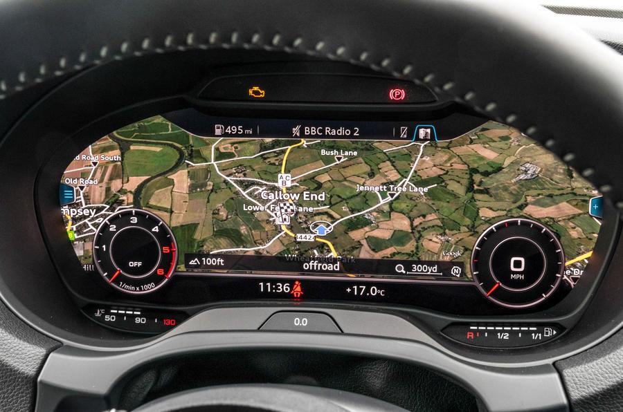 Audi S3 Sportback >> 2016 Audi A3 Sportback 2.0 TDI 150 S line review review | Autocar