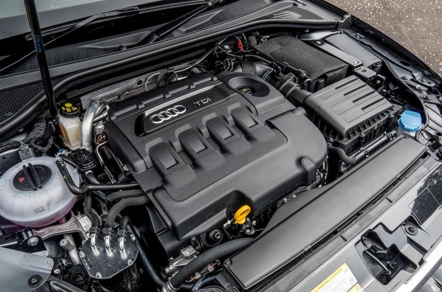 2017 Audi A3 Sportback 2 0 Tdi 150 S Line Review Autocar: Audi A3 2 0 Tdi Engine Diagram At Eklablog.co