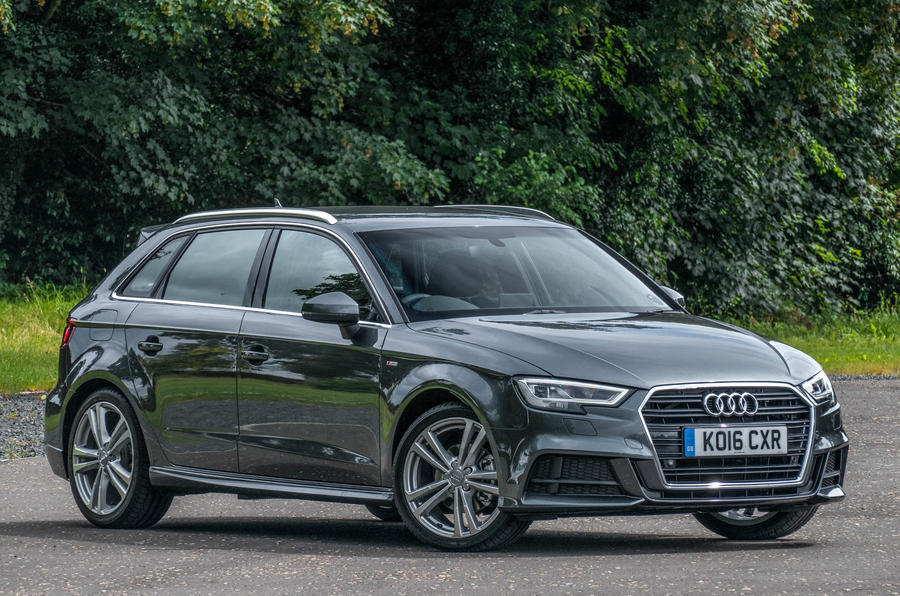 2016 Audi A3 Sportback 2 0 Tdi 150 S Line Review Review Autocar