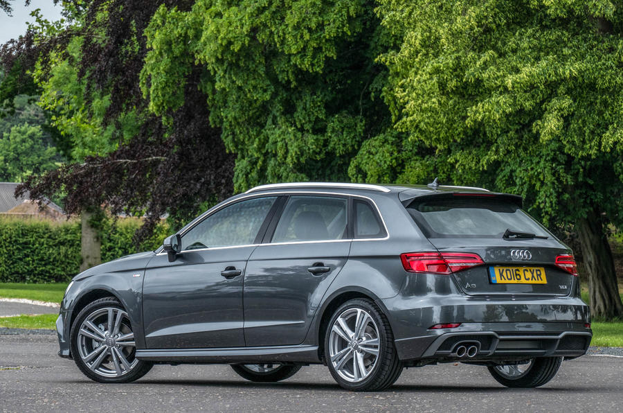 2016 audi a3 sportback 2 0 tdi 150 s line review review. Black Bedroom Furniture Sets. Home Design Ideas