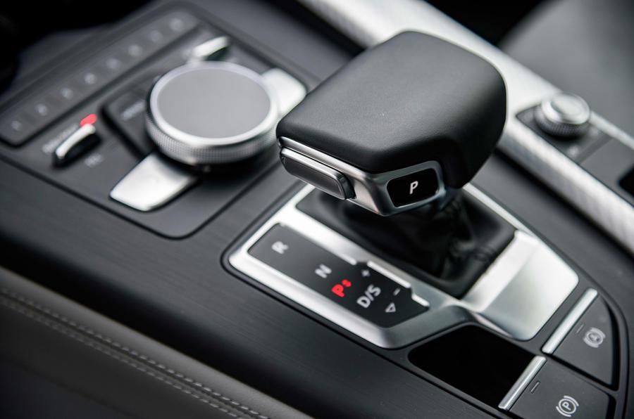2016 Audi A4 Allroad Quattro Review Review Autocar