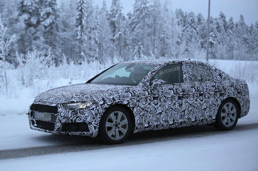 Volkswagen Group Latest Models >> Volkswagen Group Plans 50 Model Blitz Autocar