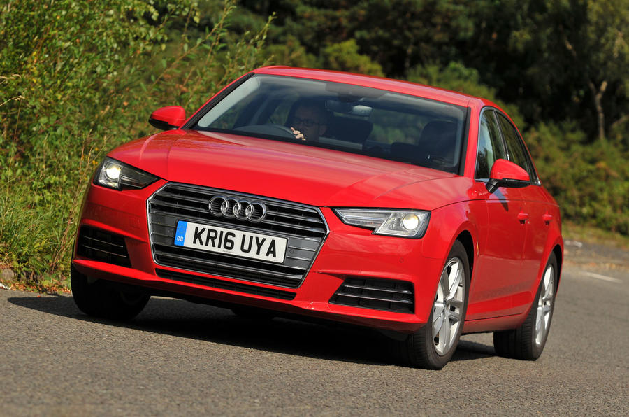 How To Get Configured Car From Audi