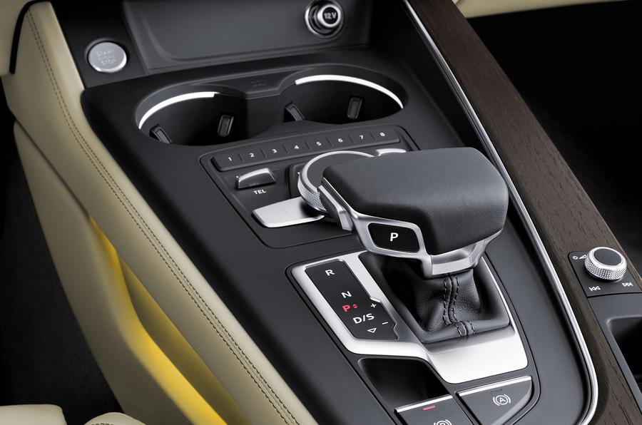 2015 Audi A4 1.4 TSI 150 Sport review review | Autocar