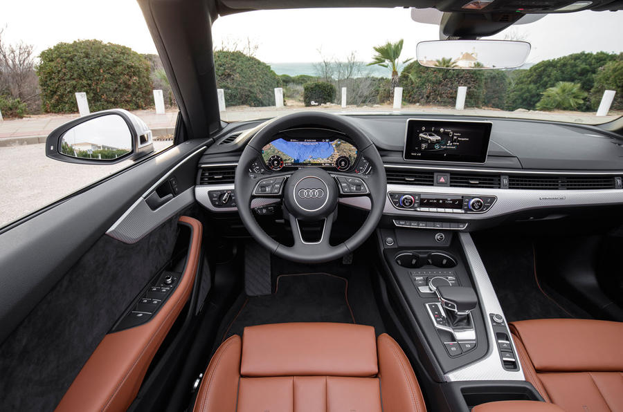 Audi A4 2015 Price