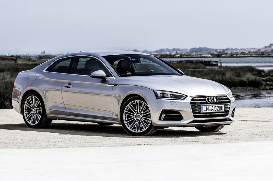2018 Audi A5 Sportback First Drive  Review  Car and Driver