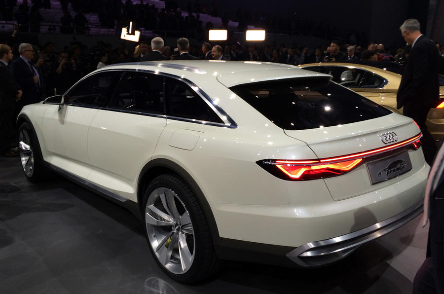 Shanghai Motor Show 2015 Report And Gallery Autocar