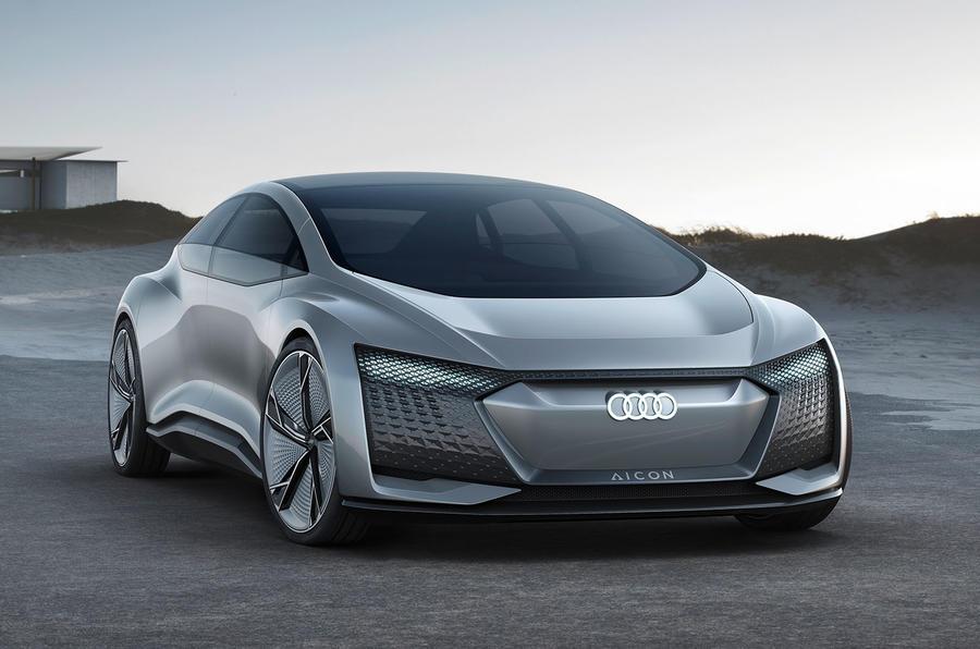 Audi pulls covers off rear-wheel-drive R8 V10 RWS