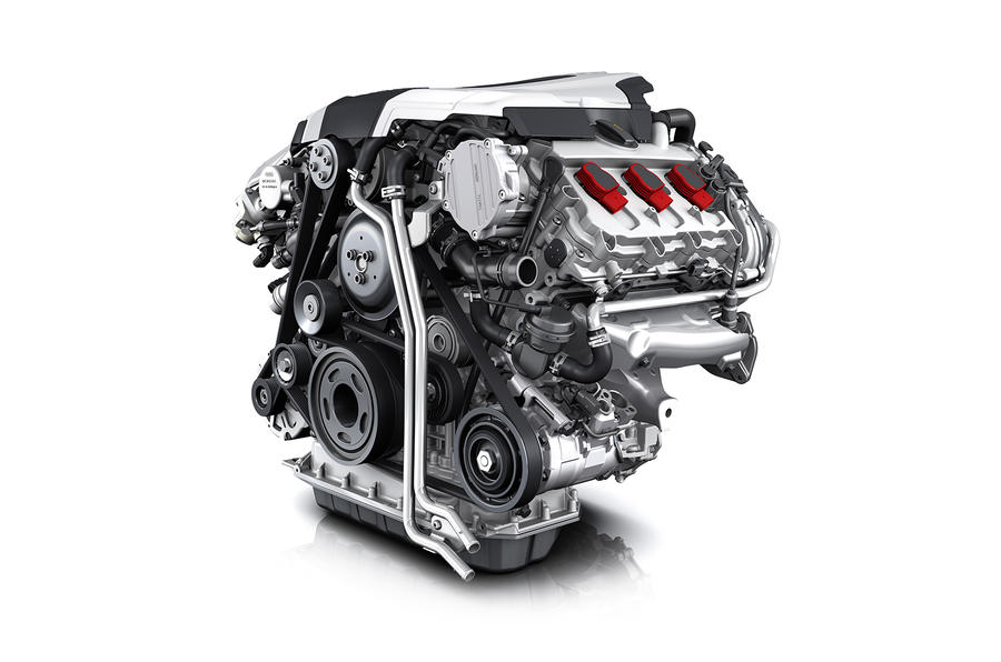 Audi and Porsche to work together on new V6 and V8 engines ...