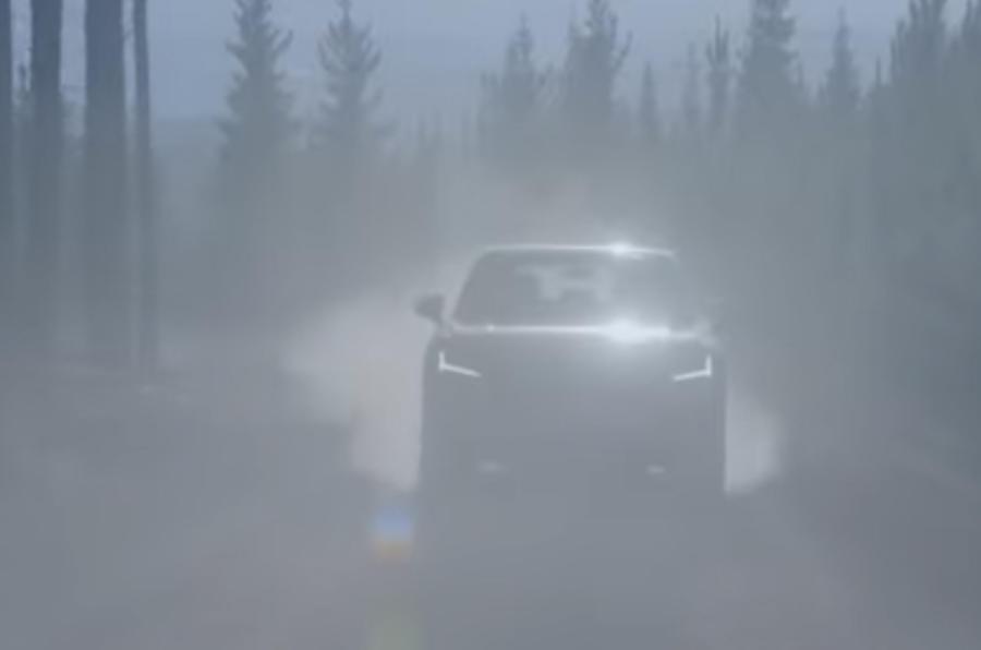 Audi Q2 teaser video 2