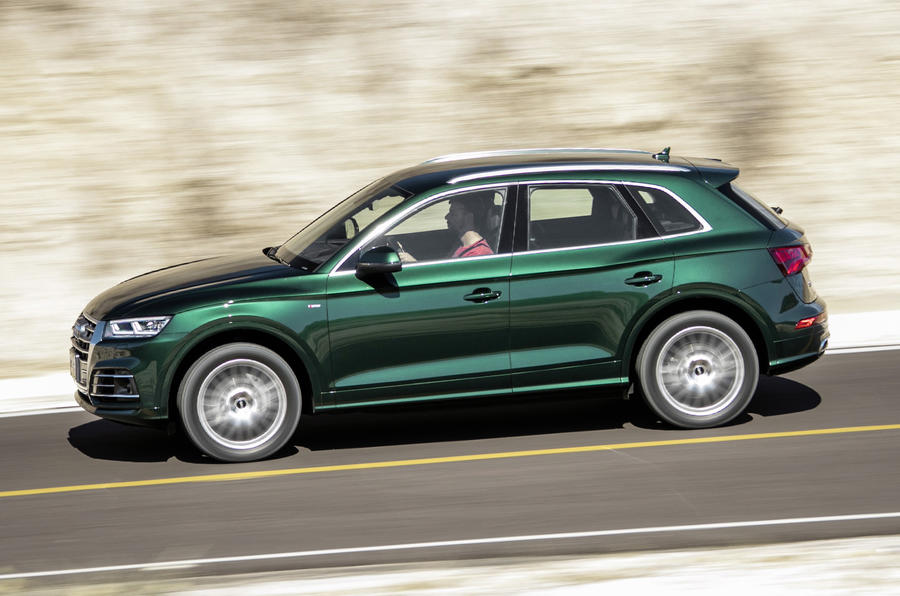 2017 Audi Q5 2 0 Tdi 190 Quattro S Tronic Review Review