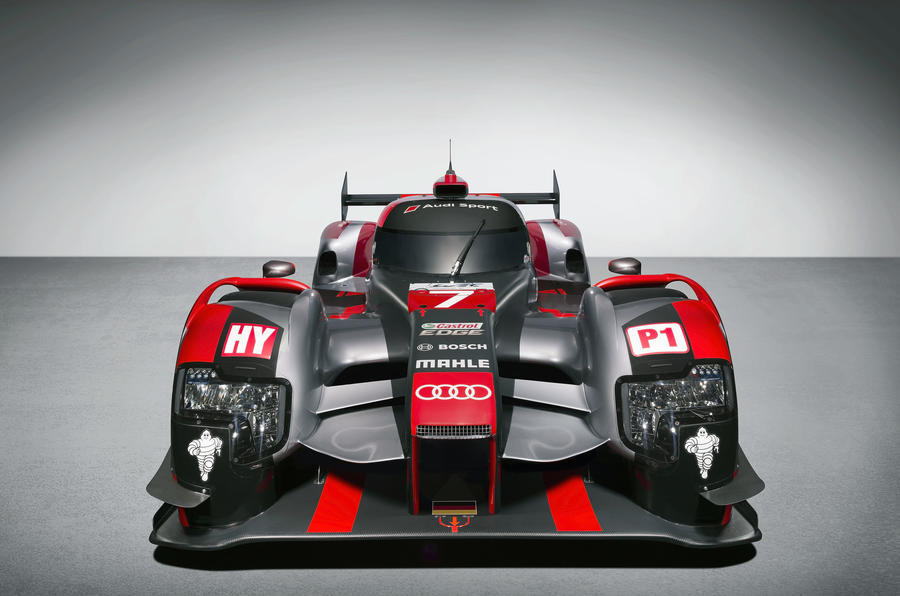 audi quits le mans and wec for formula e autocar. Black Bedroom Furniture Sets. Home Design Ideas