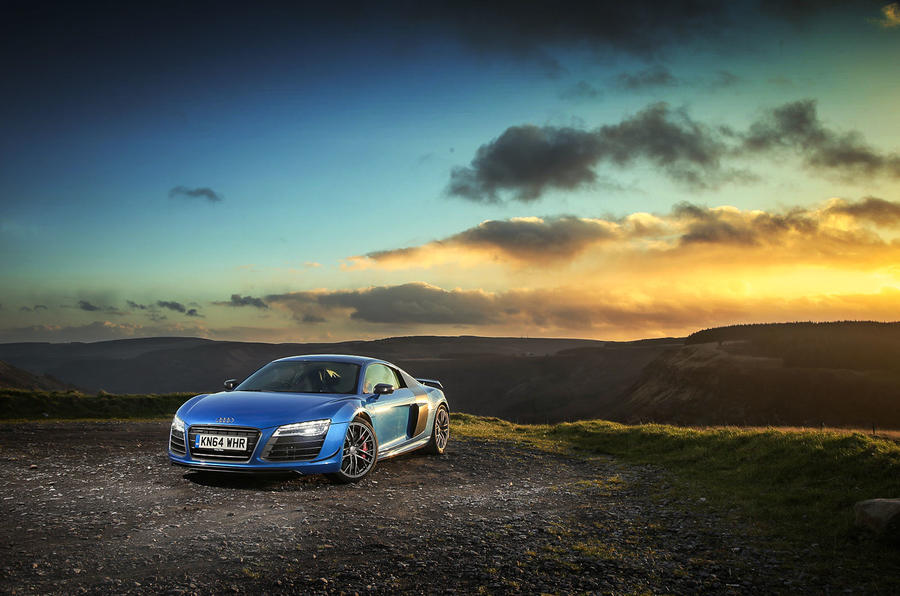 Saying Goodbye To The Audi R Picture Special Autocar - Audi quotes