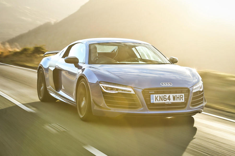 Saying Goodbye To The Audi R8   Picture Special | Autocar
