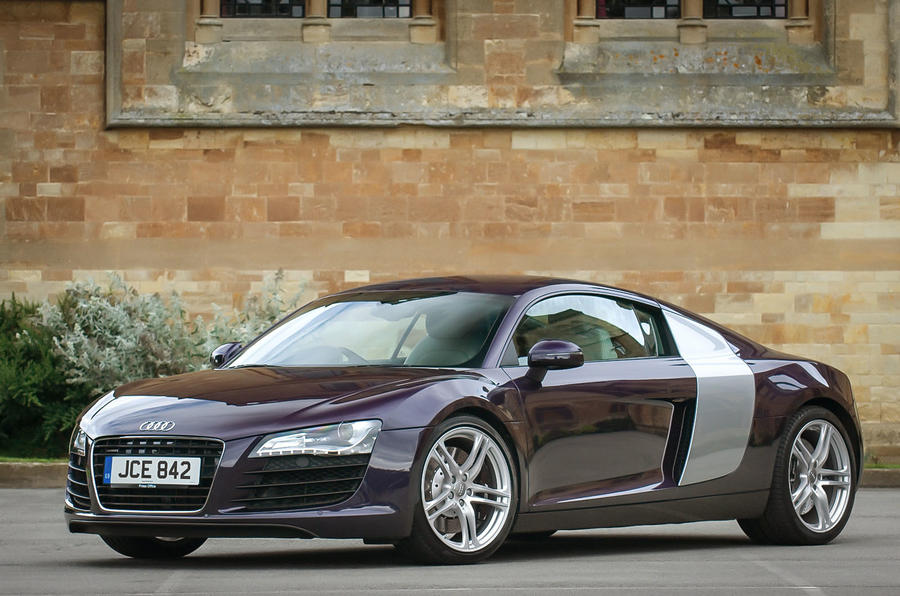 Used Car Buying Guide Six Fast Audis From 163 5k To 163 150k